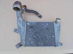 Радиатор интеркулера. Mazda Mazda6 Двигатели: L3VE, L3VES