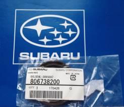 Сальник коленвала. Subaru: Legacy, Rex, R2, R1, Stella, Vivio, Sambar, Pleo Двигатели: EZ30D, EJ30D, EJ36D, EN05, EN07E, EN07D, EN07C, EN07Y, EN07L, E...