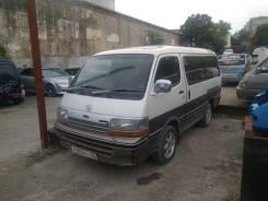 Toyota Hiace 1992 г. в