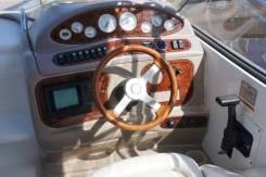 Wellcraft. Год: 2003 год, длина 8,08м., двигатель стационарный, 280,00л.с., бензин