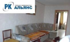 3-комнатная, улица Ломоносова 1. ДК Аскольд, агентство, 60 кв.м.