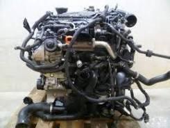 Двигатель CBAA на VW новый