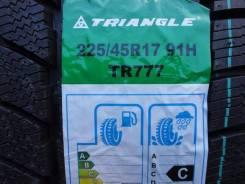 Triangle Group TR777. Зимние, без шипов, 2017 год, без износа, 4 шт. Под заказ
