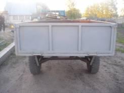 172 ЦАРЗ ВАРЗ-500. Продам прицеп для уаз, 10 000 кг.