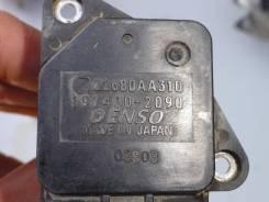 Датчик расхода воздуха. Subaru