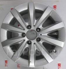 Mercedes. 6.5x16, 5x112.00, ET49, ЦО 66,6мм.