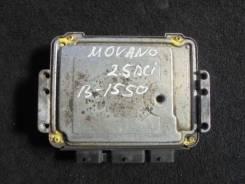Блок управления ДВС (2.5CDTI 8200442263 281011940) Opel Movano A 1998-2010