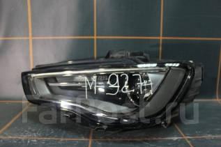 Лампа ксеноновая. Audi A3, 8V1, 8V7, 8VA, 8VS