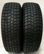 Michelin 4x4 Alpin. Зимние, 2014 год, износ: 20%, 2 шт