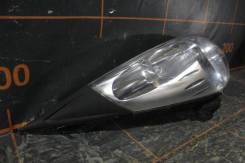 Фара. Chevrolet Spark, M300 Двигатели: B10S1, LL0