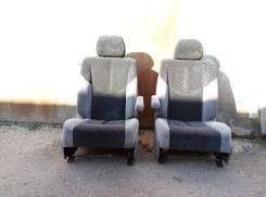 Сиденье. Toyota Harrier