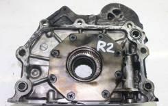 Насос масляный. Mazda: Bongo Brawny, J100, Bongo, Proceed Levante, J80 Двигатель R2