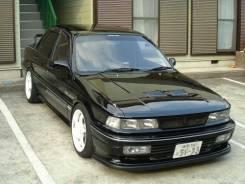 Mitsubishi Galant. E32A, 4G73