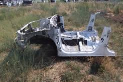 Крепление боковой двери. Toyota: EQ EV, Sprinter Marino, Highlander, Vitz, Probox, Aqua, Reiz, iQ, Harrier, Kluger V, Land Cruiser Prado, Ractis, Alle...