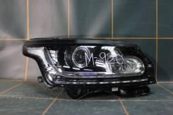 Фара. Land Rover Range Rover Sport Пелец Ровер
