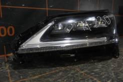 Lexus LX450 - Фара левая LED - 8118560J60