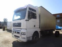 MAN TGA. Продается грузовик , 12 000 куб. см., 15 000 кг.