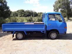 Nissan Atlas. Продаетса грузовик , 1 600 куб. см., 1 000 кг.