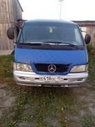Ssangyong Istana. Продам микроавтобус Истана, 2 897 куб. см., 14 мест