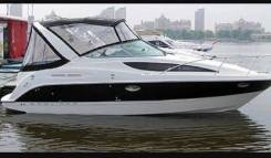 Bayliner. Год: 2013 год, длина 10,00м., двигатель стационарный, 350,00л.с., бензин