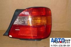 Стоп-сигнал. Lexus GS300, UZS160, UZS161, JZS160 Toyota Aristo, JZS160, JZS161