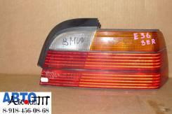 Стоп-сигнал. BMW 3-Series, E36, Е36