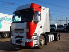 Renault Premium. Продаётся седельный тягач 450DXI, 10 837 куб. см., 11 200 кг.