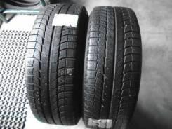 Michelin Latitude X-Ice Xi2. Зимние, без шипов, износ: 20%, 2 шт