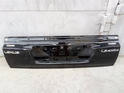 Дверь багажника. Lexus LX450d
