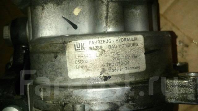 Гидроусилитель руля. BMW 7-Series