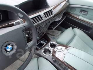 Блок управления климат-контролем. BMW 7-Series, E66, E65