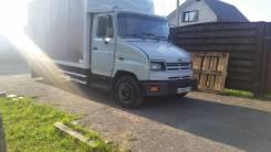 ЗИЛ 5301 Бычок. Продаю грузовик ЗИЛ Бычек, 4 700 куб. см., 3 500 кг.