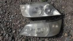 Фара. Toyota Vista, SV55, AZV50, SV50, AZV55, ZZV50 Toyota Vista Ardeo, SV50, SV55G, ZZV50G, AZV50, SV50G, AZV55, AZV55G, AZV50G, ZZV50, SV55 Двигател...
