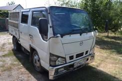 Mazda Titan. , 4 777 куб. см., 3 000 кг.