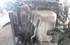 Двигатель в сборе. Nissan Bassara, JTU30 Двигатель QR25DE