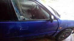 Дверь боковая. Toyota Corolla, AE111