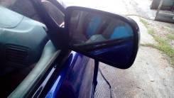 Зеркало заднего вида боковое. Toyota Corolla, AE111