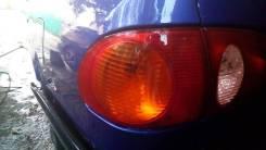Стоп-сигнал. Toyota Corolla, AE111