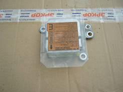 Блок управления airbag. Nissan Cube, AZ10 Двигатель CGA3DE