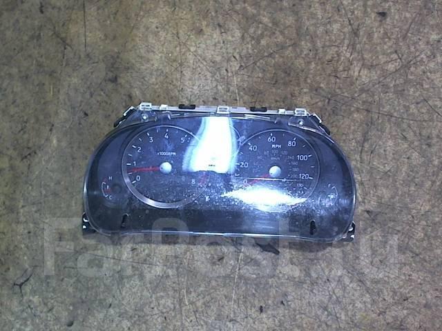 Щиток приборов (приборная панель) Suzuki Liana