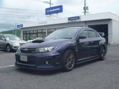 Subaru Impreza WRX STI. механика, 4wd, 2.0 (308 л.с.), бензин, 77 000 тыс. км, б/п. Под заказ