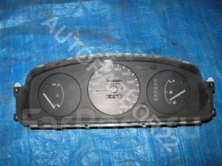 Панель приборов. Honda Civic Ferio, E-EG7, E-EG8 Honda Civic, E-EG4, E-EG3 Двигатели: D15B7, D15B3