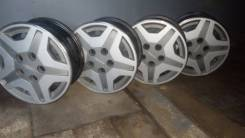 Mazda. x14, 5x114.30
