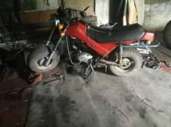 Продам мотоцыкл тулу