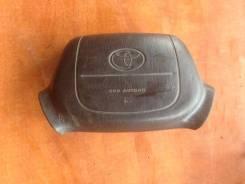 Подушка безопасности. Toyota Hilux Surf, KZN185G, KZN185W, KZN185 Двигатель 1KZTE