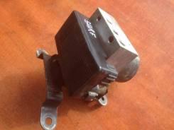 Блок abs. Toyota Hilux Surf, KZN185G, KZN185W, KZN185 Двигатель 1KZTE