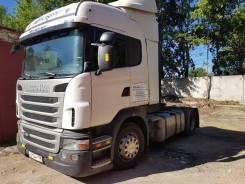 Scania G420. Продаётся тягач , 11 700 куб. см., 20 000 кг.