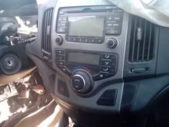 Магнитола. Hyundai i30