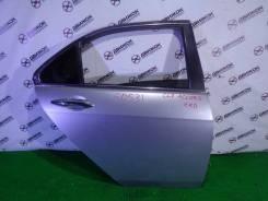 Дверь боковая Honda Accord CL7 Контрактная Задний Право