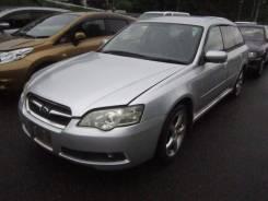 Subaru Legacy. BPE003620, EZ30
